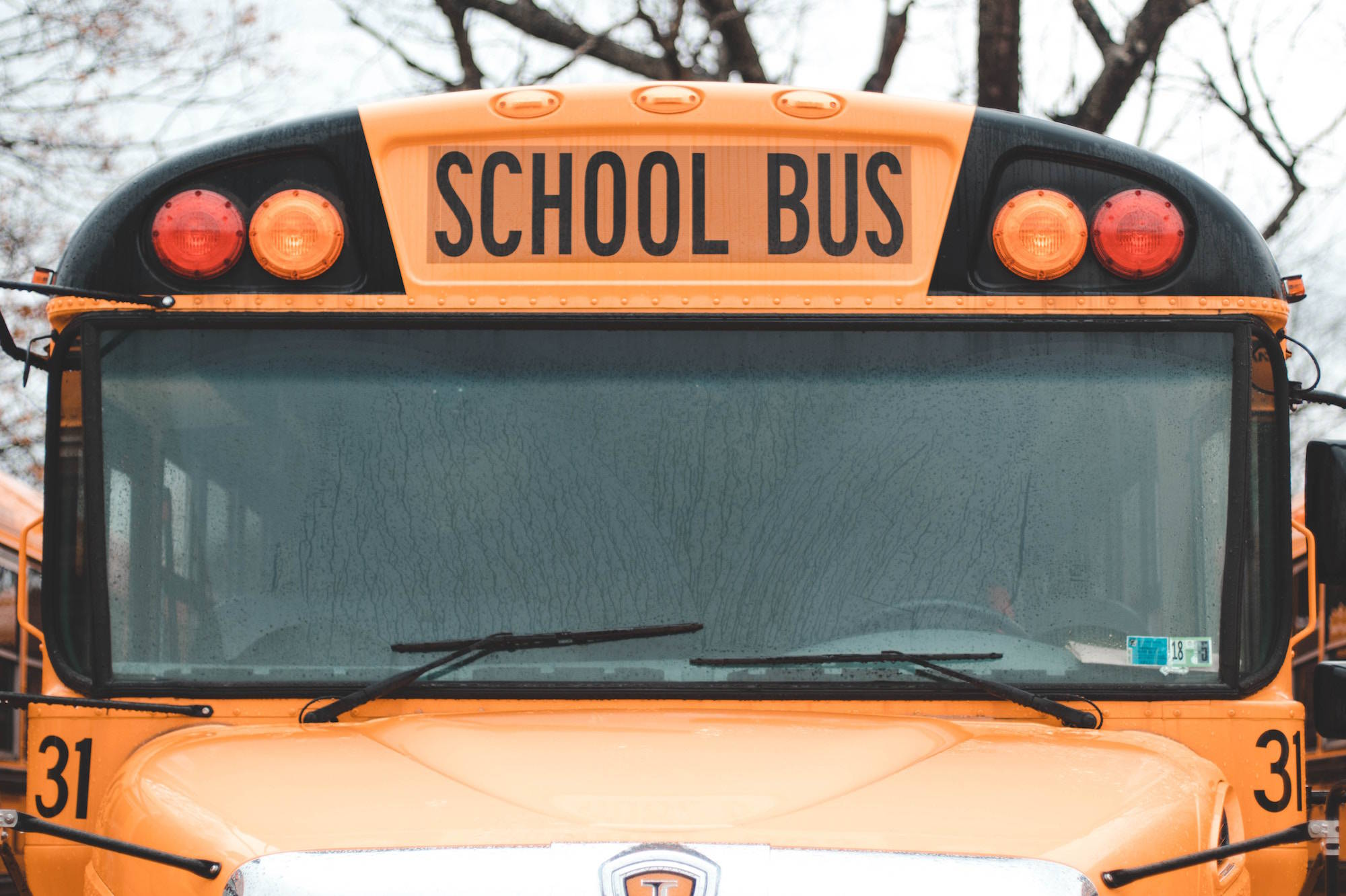 Penticton school bus driver calls out bad drivers